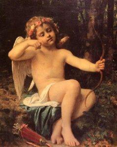 Aveti incredere in Cupidon?