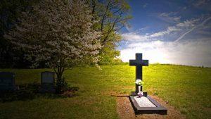 Ce ar trebui sa cunosti in cazul unei inmormantari?